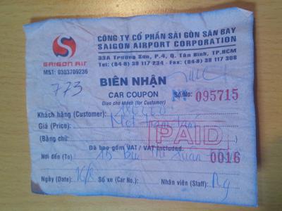 Du lịch Việt Nam 2012/Aug/16 Part6 真夜中の知らない街に放り出される