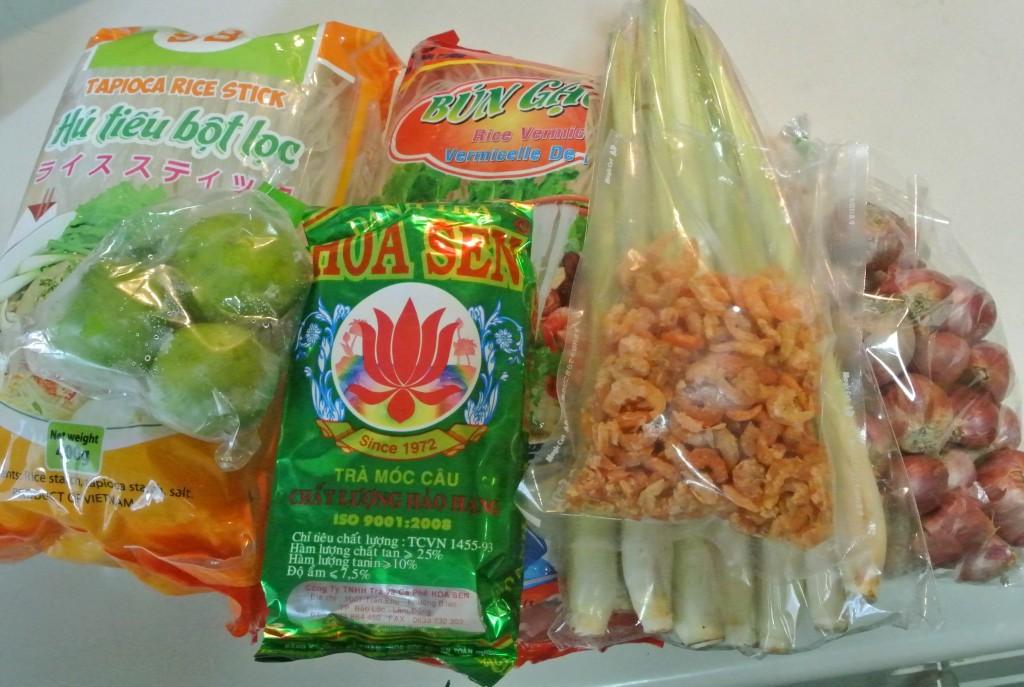 新大久保で買えるベトナム米麺食べ比べと一杯の原価