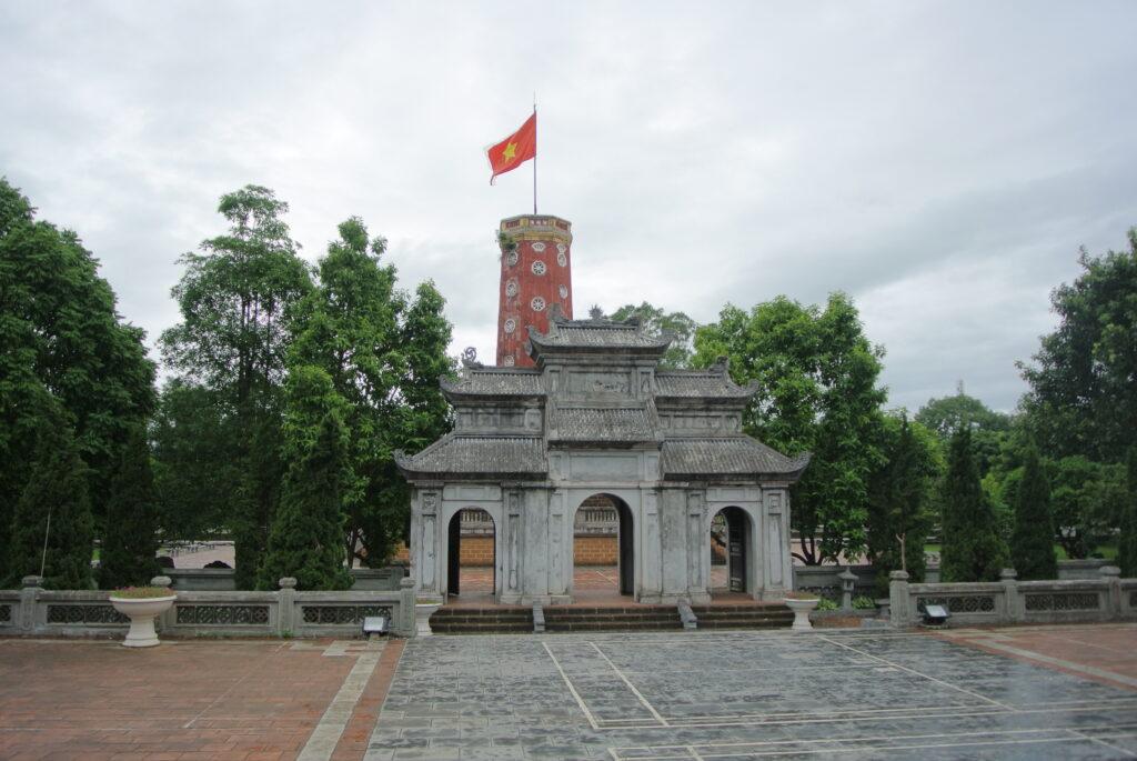 ソンタイ古城(2016年)