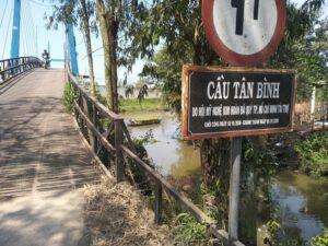 カイライからタンラップ水上村