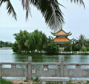 2016年秋 香港澳門・中国南部・ベトナム・台湾